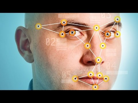 Facial Software Can Tell If You're A Pedophile