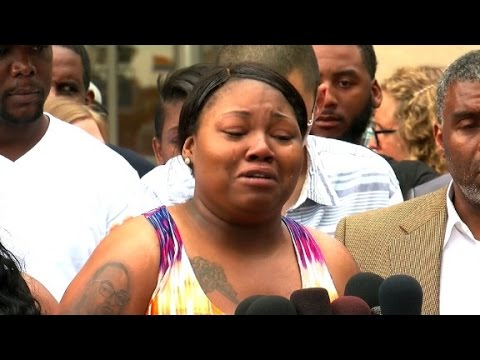 Castile's sister: The system failed us