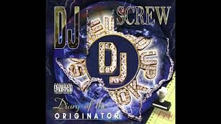 DJ Screw - Ball-N' Parlay (Big Pokey ft. Mr. 3-2, Lil Keke, & Big Moe)