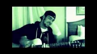 Adam Gontier covers Staind
