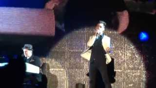 fall out boy 20 dollar nose bleed ft brendon urie hd live in toronto