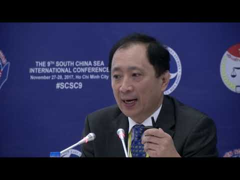 SESSION 4  Activities at Sea  Sources of Conflict or Areas for Cooperation