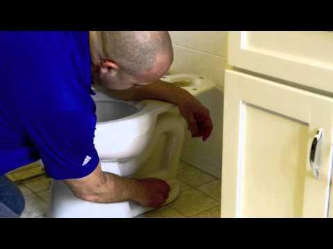 mansfield summit toilet
