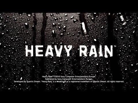 Heavy Rain Directo Capítulo 1 PS4