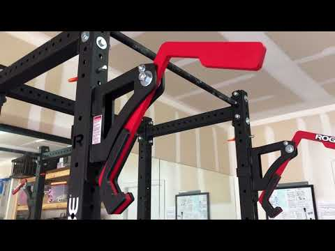 Rogue Garage Gym Tour