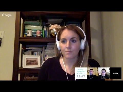 Undersampled Radio 68: Caitlin Hudon