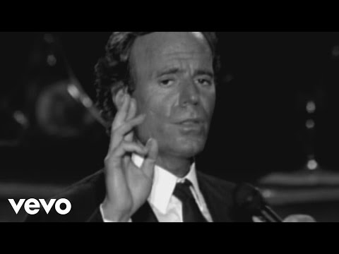 Julio Iglesias - Mona Lisa (from Starry Night Concert)