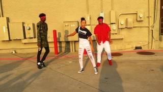 Chris Brown Party ft Gucci Mane & Usher @Matt Swag1