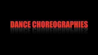 www.cueneyt.com Dance Choreographies by Cüneyt
