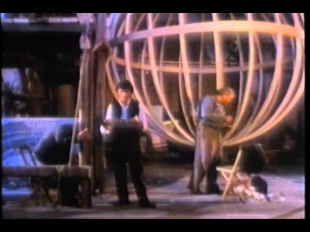 The Belly Of An Architect Trailer 1990