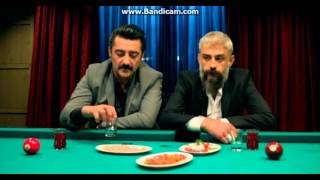 Poyraz Karayel - Zülfikar Türkü Söylemek Isterse