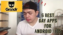 6 Best Gay Apps For Android / IOS | Panda TV PH