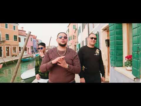 Master Sina    Fransa ft  Cheb Bachir, Sadek