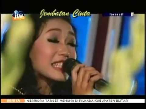 Keroncong POP Larasati - Cinta