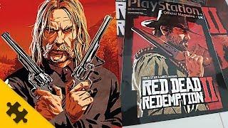 RDR2 - Проработка ПОЛОВЫХ ОРГАНОВ КОНЯ, вернут ОЖИРЕНИЕ и ПРИЧЕСКИ (Red Dead Redemption 2)