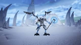 LEGO Chima - Nakombinuj si Akční figurky CHI