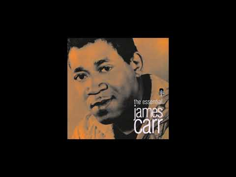 James Carr - Dark End Of The Street (1967)