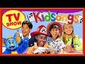 kids songs Brain Breaks - Action Songs for Children - Move and Freeze - Kids Songs by The Learning Station Johny Johny Yes Papa Nursery Rhymes Songs