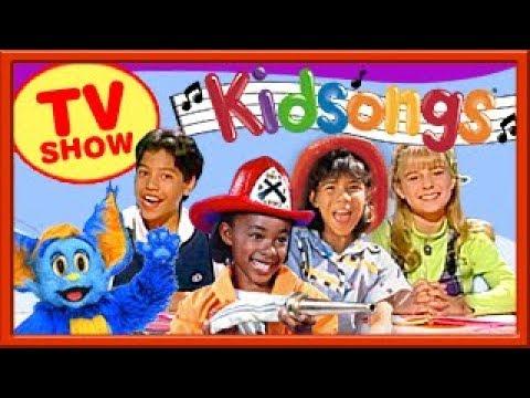 Kidsongs TV Show | We Love Fire Trucks | Kids Songs | Jim Along Josie | Kids TV | PBS Kids