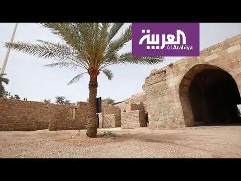 صباح العربية | جولة سياحية في العقبة الأردنية