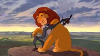 Король Лев в формате 3D!