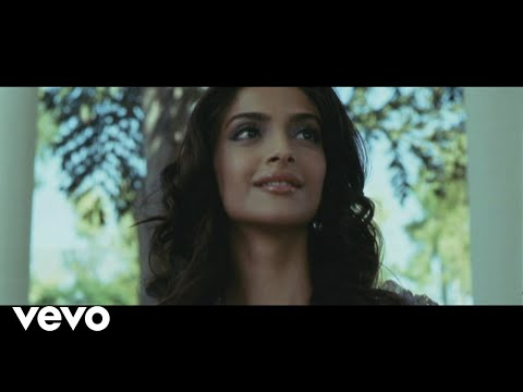 Aisha - By the Way Lyric | Sonam Kapoor, Abhay Deol