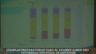 CHARLAS PREPARATORIAS PARA EL EXAMEN SABER PRO