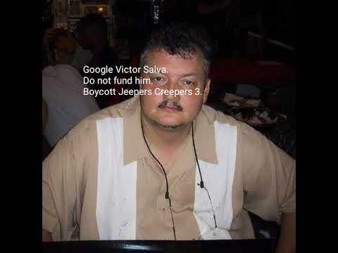 Google Director Victor Salva  Child sex abuser!