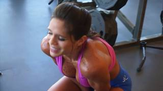 Michelle Lewin Workout - Complete Lower Body