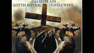 E NOMINE Gottes Beitrag und Teufels Werk