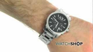 Men's Armani Exchange Active Chronograph Watch (AX2084)