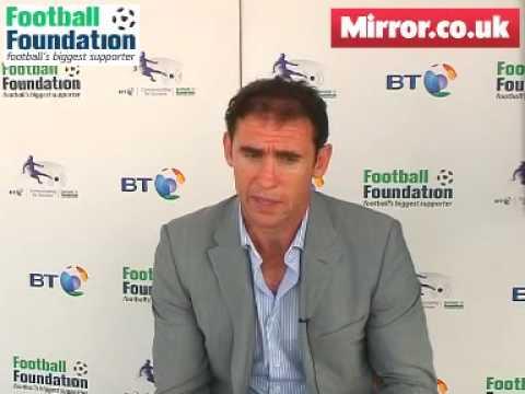 Martin Keown gives his views on Arsenal this transfer season