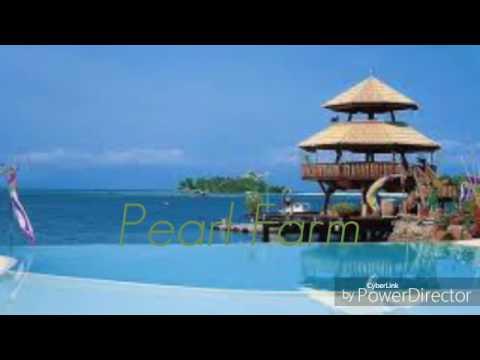 Davao del Norte tourist spots and cities