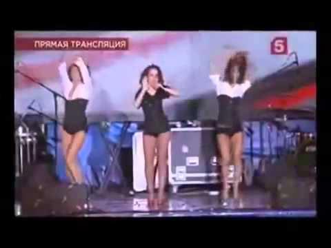Позор Российских Звезд живые выступления