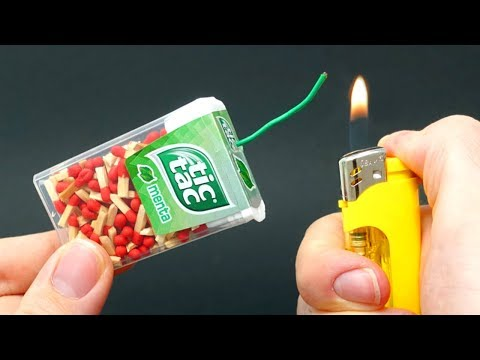12 SIMPLE INVENTIONS!