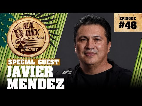 EP #46 With Javier Mendez