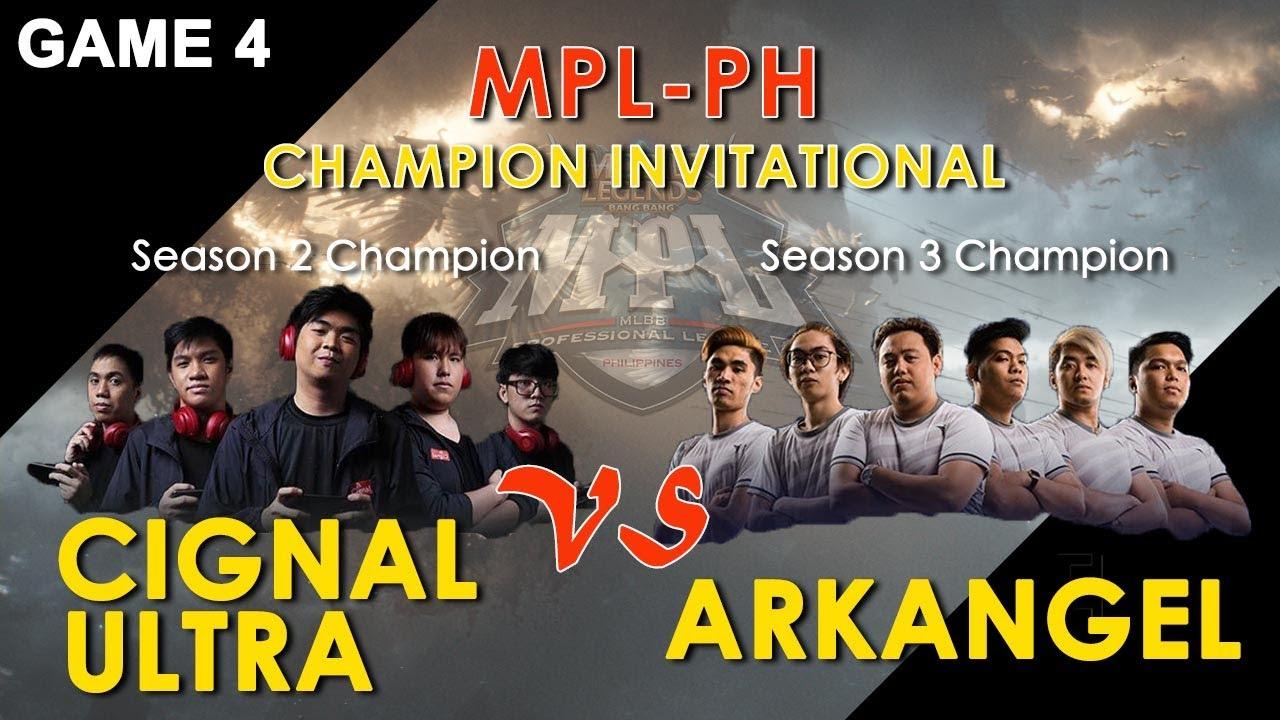 Champion Philippines