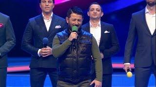 Download КВН Галустян - Пародия на Рамзана Кадырова Mp3 and Videos
