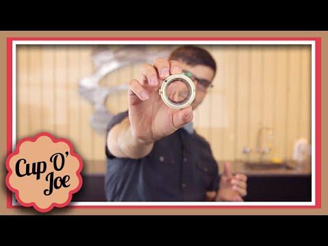 Why Burr Coffee Grinders Matter   Cup O' Joe