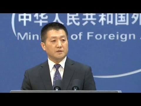 China against any contact between US officials and Taiwan leader