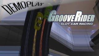 Demoplay: GrooveRider