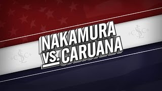Showdown in St. Louis: Nakamura vs. Caruana, Day 1