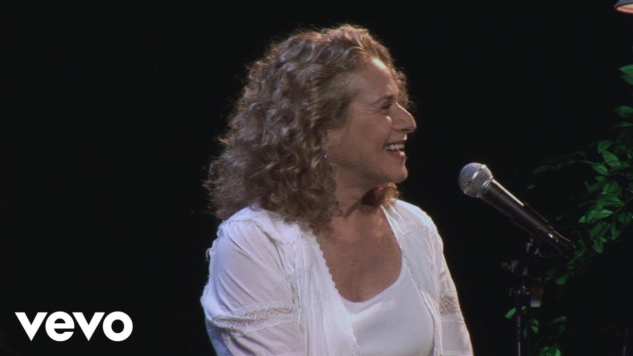 Carole King   Chains (from Welcome To My Living Room) Part 56