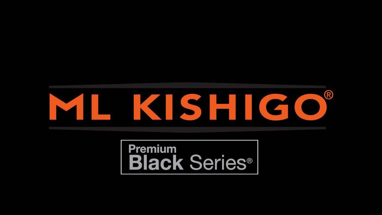 ML Kishigo Premium Black Series® - YouTube d9658edc7a7a