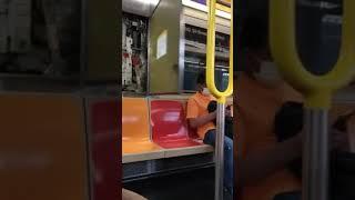 Фэйл в метро