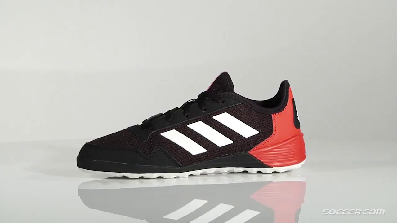 adidas ACE Tango 17.2 In JR - YouTube c3838a7fe951d