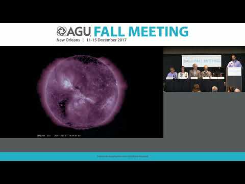 2017 Fall Meeting Press Conference: Eclipse 2017