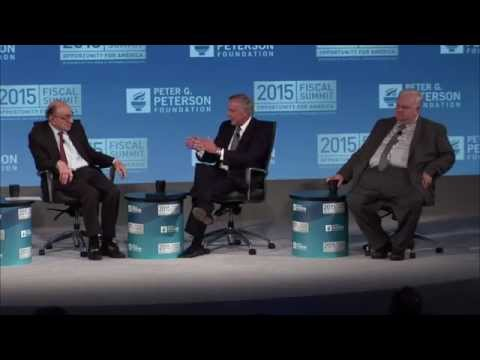 Paying for the Past | 2015 Fiscal Summit
