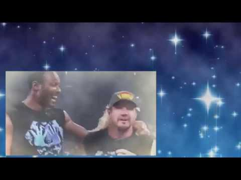 WWE Hall Of Fame 4 april 2017   WWE Hall Of Fame 04 03 2017 full show