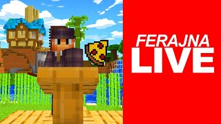 Minecraft Ferajna - WYBORY   POWTÓRKA ✅